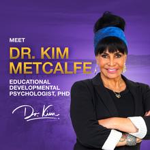 Dr. Kim Metcalfe